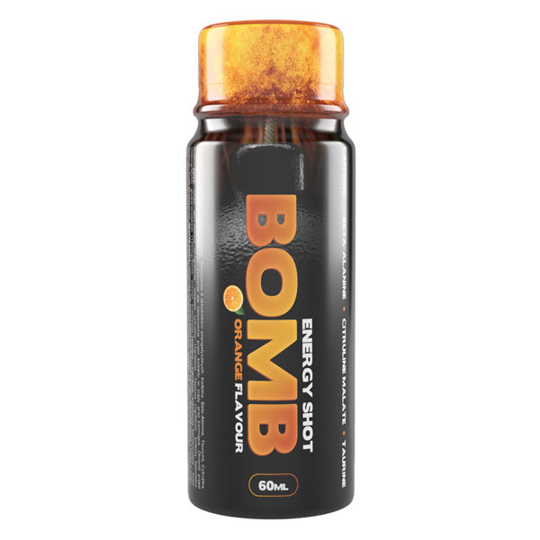 7Nutrition Bomb 60ml orange