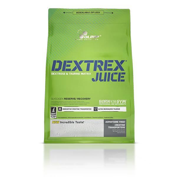 Olimp Dekstroza Dextrex Juice 1000g