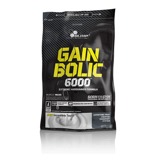 Olimp Gain Golic 6000 1000g