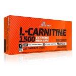 Olimp L-Carnitine 1500 Extreme Mega Caps 120 kaps