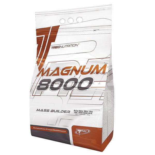 Trec MAGNUM 8000 1000g Caramel
