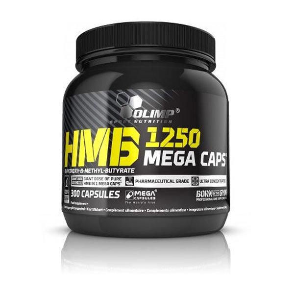 HMB Mega Caps 300 kaps