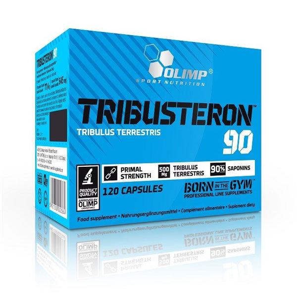 Tribusteron 90 120 kaps OLIMP