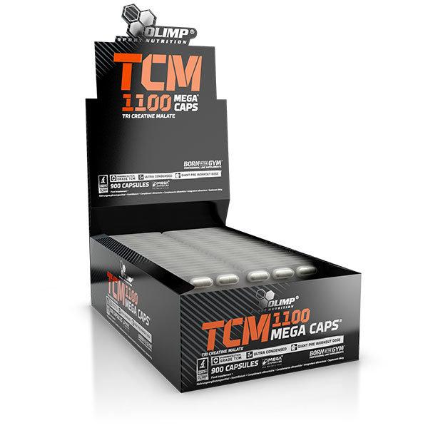 Olimp TCM Mega 30 kaps - blister