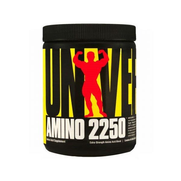 AMINO 2250 180 tabs Universal