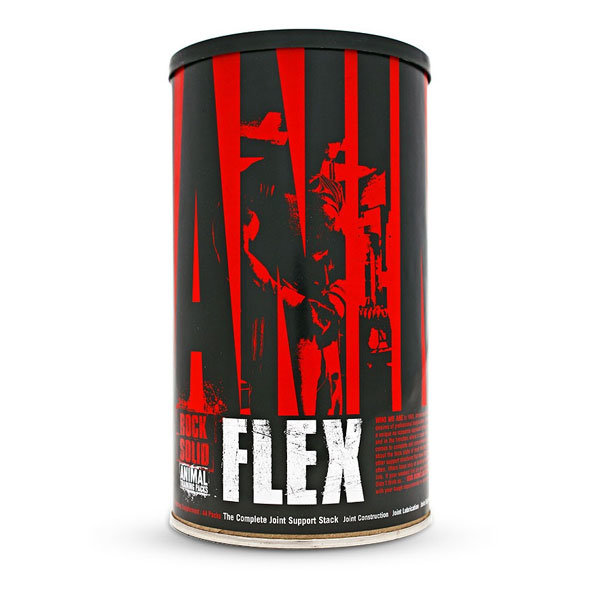 Animal Flex 44pack Universal