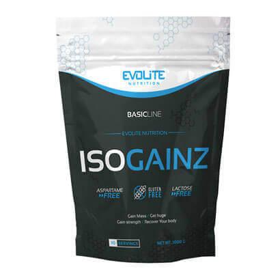 Evolite Isogainz 1000g