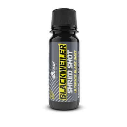 Olimp Blackweiler Shot 80 ml
